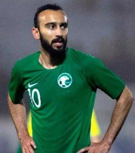 Мохаммад Аль-Сахлави Сауд. Аравия: профиль игрока ЧМ 2018