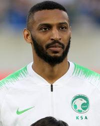 Муханнад Ассири Сауд. Аравия: профиль игрока ЧМ 2018