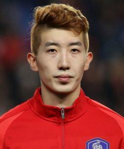 Чу Хён У Корея: профиль игрока ЧМ 2018