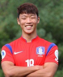 Хван Хи Чхан Корея: профиль игрока ЧМ 2018