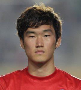 Чан Хён Су Коеря: профиль игрока ЧМ 2018