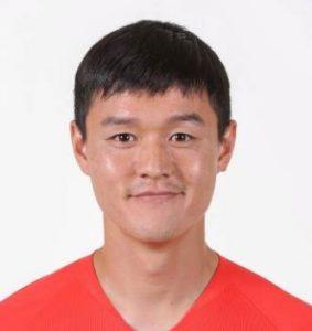 Чу Се Джон Корея: профиль игрока ЧМ 2018