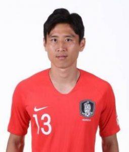 Ку Джа Чхоль Корея: профиль игрока ЧМ 2018