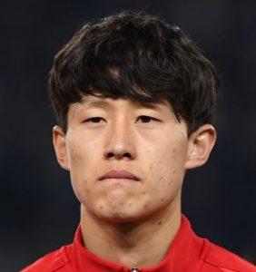 Ли Джэ Сон Корея: профиль игрока ЧМ 2018