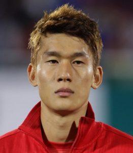 Ли Ён Корея: профиль игрока ЧМ 2018