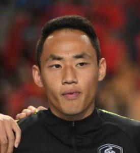 Мун Сон Мин Корея: профиль игрока ЧМ 2018
