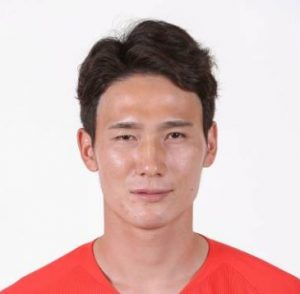 О Бан Сок Корея: профиль игрока ЧМ 2018