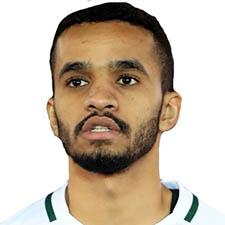Мухаммед Аль-Брейк Сауд. Аравия: профиль игрока ЧМ 2018