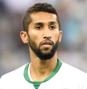 Салман Аль-Фарадж Сауд. Аравия: профиль игрока ЧМ 2018