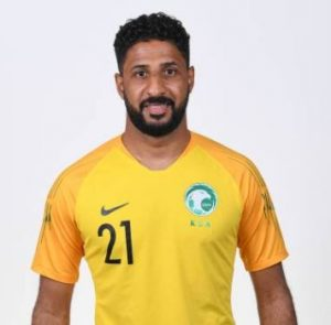 Яссир Аль-Мусайлим Сауд. Аравия: профиль игрока ЧМ 2018
