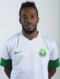Фахад Аль-Муваллад Суад. Аравия: профиль игрока ЧМ 2018