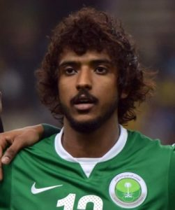 Яссир Аль-Шахрани Сауд. Аравия: профиль игрока ЧМ 2018