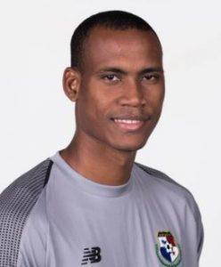 Алекс Родригес Панама: профиль игрока ЧМ 2018