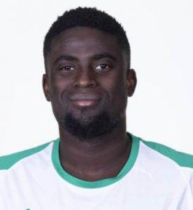 Альфред Ндиайе Сенегал: профиль игрока ЧМ 2018