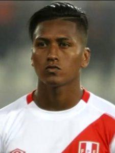 Педро Акино Перу: профиль игрока ЧМ 2018