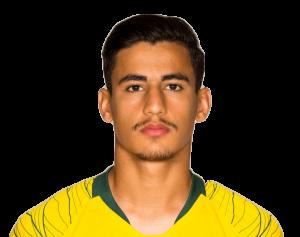 Дэниел Арзани Австралия: профиль игрока ЧМ 2018