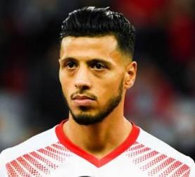 Анис Бадри Тунис: профиль игрока ЧМ 2018