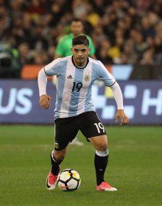эвер Банега Аргентина: профиль игрока ЧМ 2018