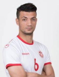 Рами Бедуи Тунис: профиль игрока ЧМ 2018