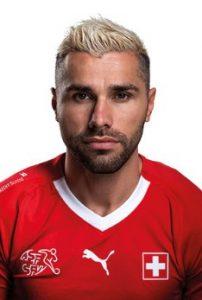 Валон Бехрами Швейцария: профиль игрока ЧМ 2018