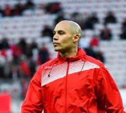 Йоан Беналуан Тунис: профиль игрока ЧМ 2018