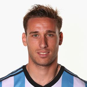 Лукас Билья Аргентина: профиль игрока ЧМ 2018