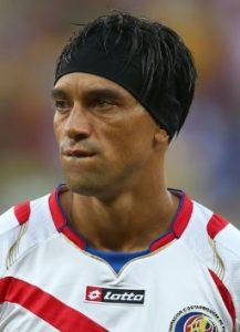 Кристиан Боланьос Коста-Рика: профиль игрока ЧМ 2018
