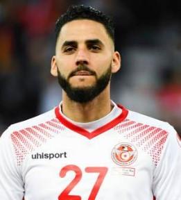 Диллан Бронн Тунис: профиль игрока ЧМ 2018