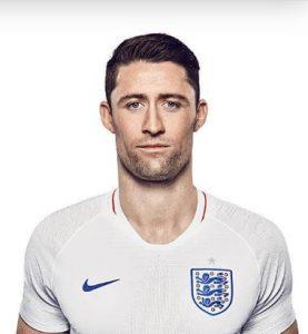 Гари Кэхилл сборная Англии ЧМ 2018
