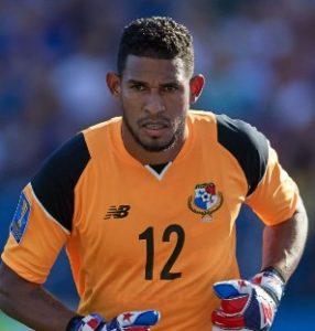 Хосе Кальдерон Панама: профиль игрока ЧМ 2018