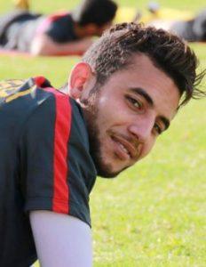 гилан Чаалани Тунис: профиль игрока ЧМ 2018