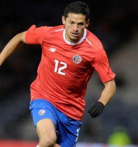 Даниэль Колиндрес Коста-Рика: профиль игрока ЧМ 2018
