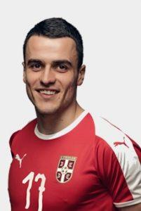 Филип Костич Сербия: профиль игрока 2018