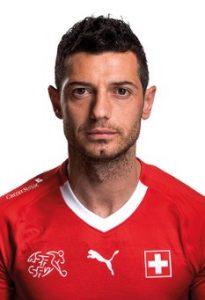 Блерим Дземаили Швейцария: профиль игрока ЧМ 2018