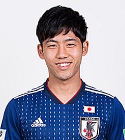 Ватару Эндо Япония: профиль игрока ЧМ 2018