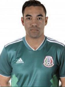 марко Фабиан Мексика: профиль игрока ЧМ 2018