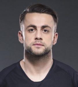 Лукаш Фабьянски Польша: профиль игрока ЧМ 2018