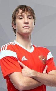 Марио Фернандес Россия: профиль игрока 2018