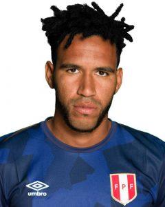 Педро Гальесе Перу: профиль игрока ЧМ 2018
