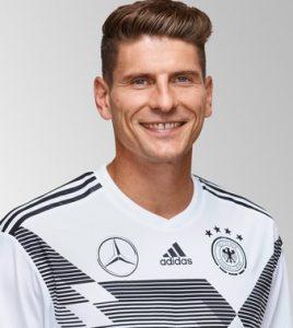 Марио Гомес сборная Германии: профиль игрока ЧМ 2018