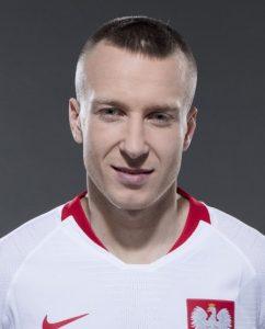 Яцек Гуральский Польша: профиль игрока ЧМ 2018