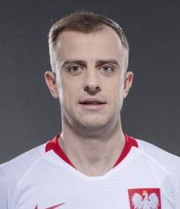 Камил Гросицки Польша: профиль игрока ЧМ 2018