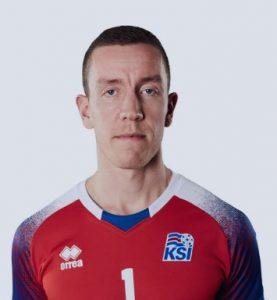 Ханнес Халльдорссон Исландия: профиль игрока ЧМ 2018