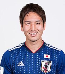 Гэнки Харагути Япония: профиль игрока ЧМ 2018