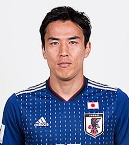 Макото Хасэбэ Япония: профиль игрока ЧМ 2018