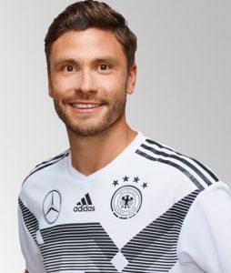 Йонас Гектор сборная Германии: профиль игрока ЧМ 2018