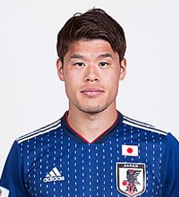 Хироки Сакаи Япония: профиль игрока ЧМ 2018