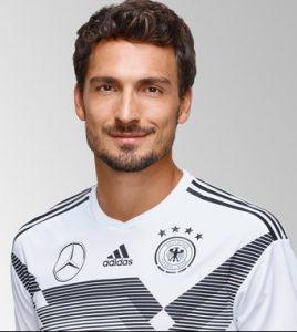 Матс Хуммельс сборная Германии: профиль игрока ЧМ 2018