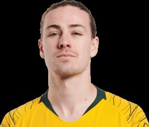 Джексон Ирвин Австралия: профиль игрока ЧМ 2018