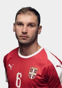 Бранислав Иванович Сербия: профиль игрока ЧМ 2018
